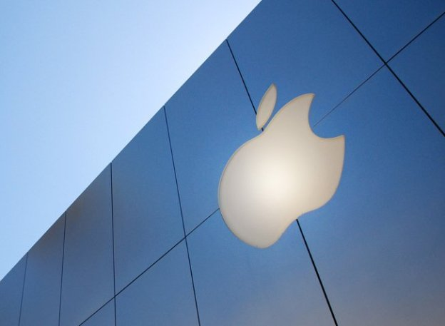 Apple AuthenTec Acquisition