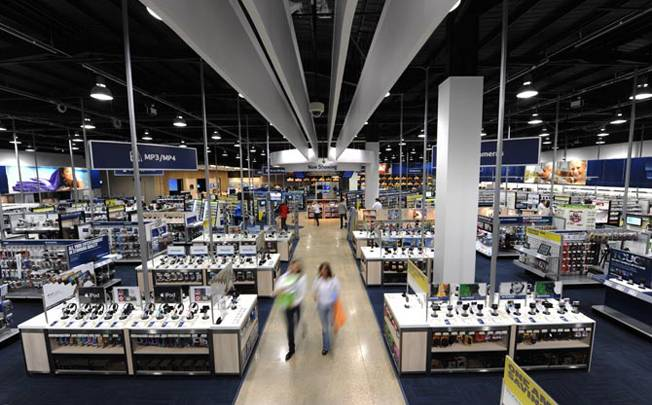 Best Buy Online Price-matching Policy
