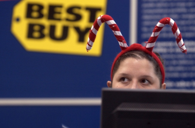 Best Buy Layoffs 2012