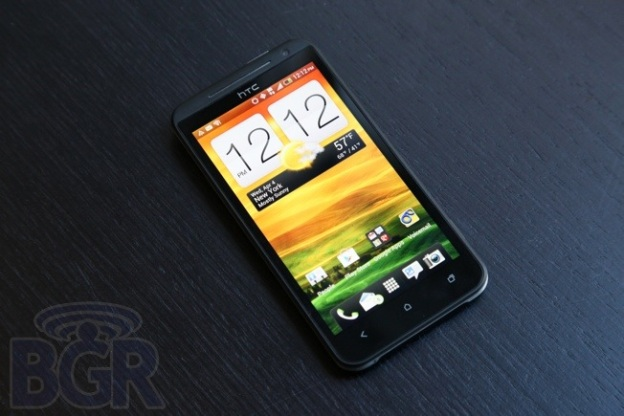 Sprint to launch HTC's EVO 4G LTE on May 18th for $199.99
