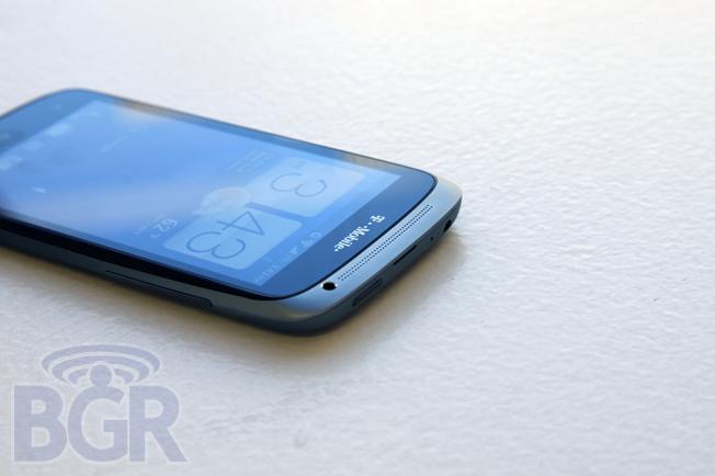Prepaid Smartphone Market Share