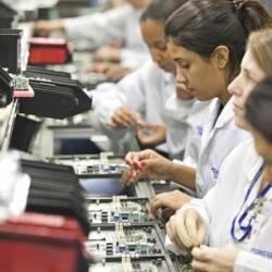 iPhone 5C Labor Violations