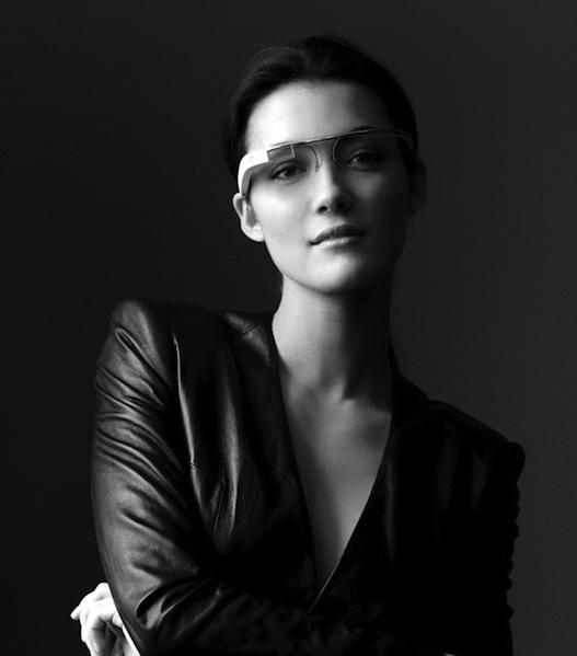 Google Glasses are the future