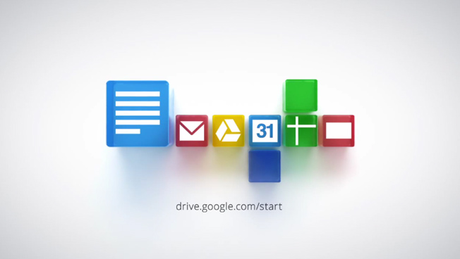 Google Drive Free 1TB Storage