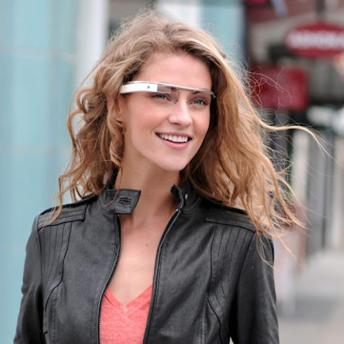 Google Glass Success