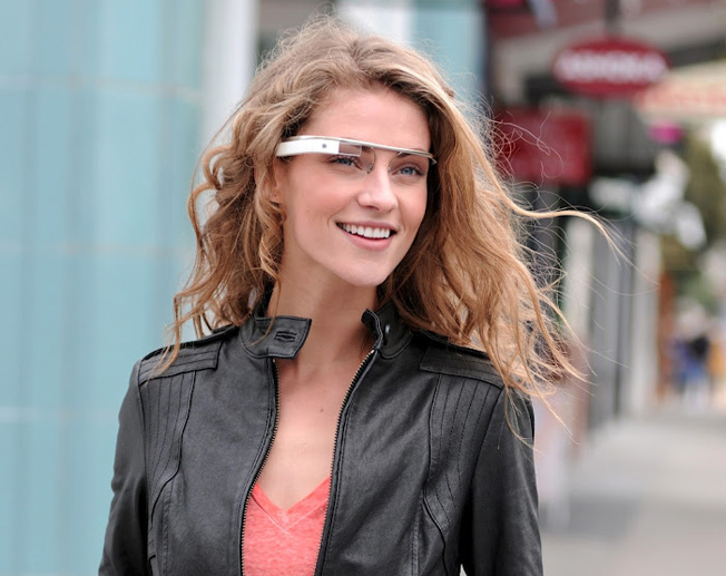 Google Glass details revealed