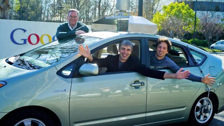 Google Self-Driving Car Safety