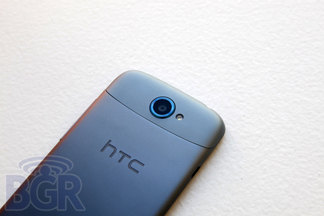 HTC Apple Patent Lawsuit Response