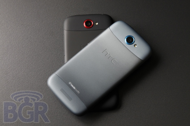 HTC One X2 Leak