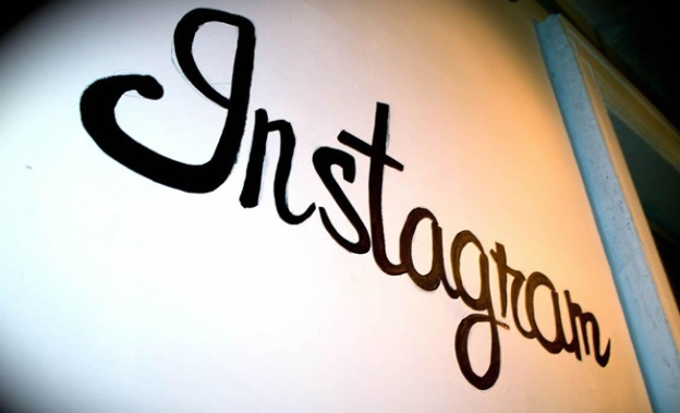 Instagram Growth 2012