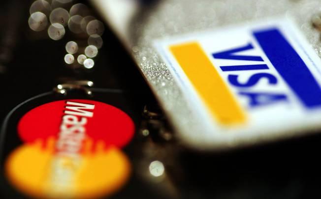 Credit card signature receipt no more