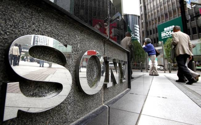 Sony U.S. Management