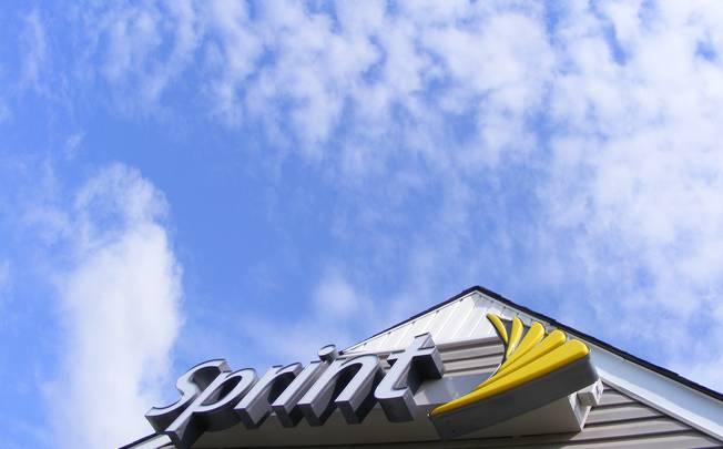 Sprint Earnings Q2 2013
