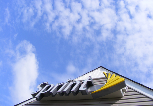Sprint Clearwire Merger