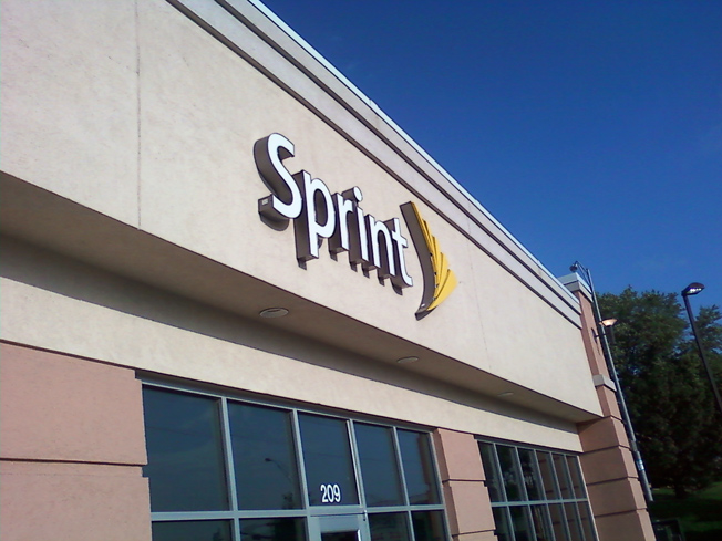 Sprint Dish Merger