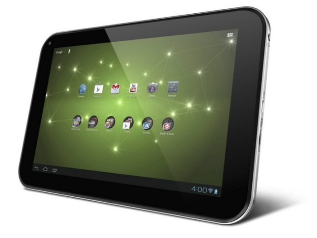 Toshiba announces three new Android tablets – BGR