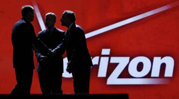 Verizon Net Neutrality Violation