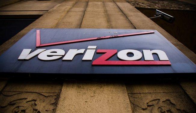 Verizon Q1 2014 Earnings
