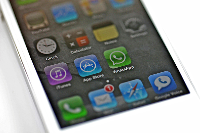 WhatsApp Voice Messaging Analysis
