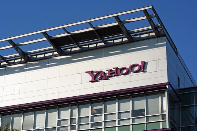 Yahoo CEO Mayer Raises Standards
