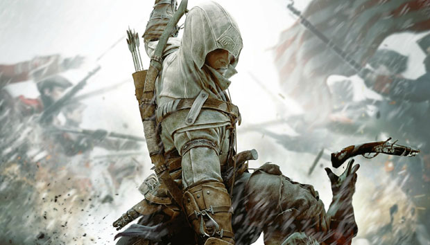 Assassin's Creed III Trailer