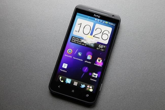 HTC Low-End Smartphones