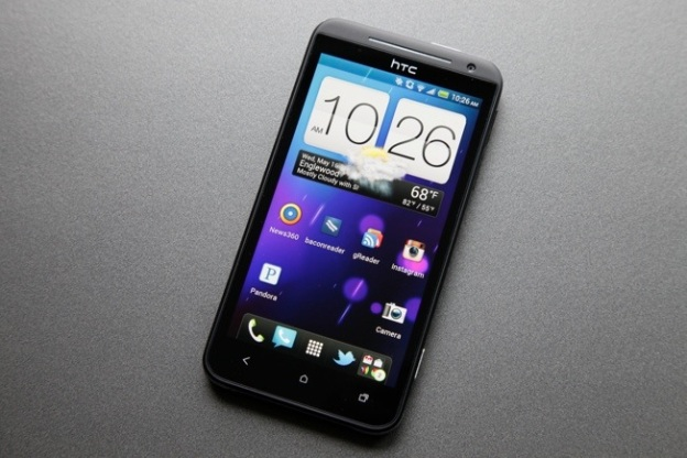HTC Low-End Smartphones