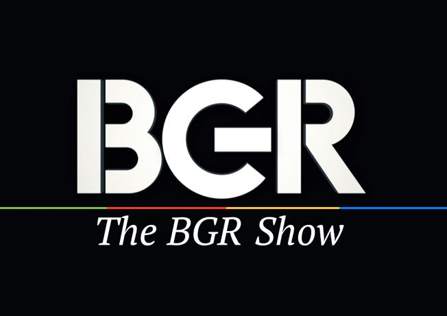 BGR Podcast