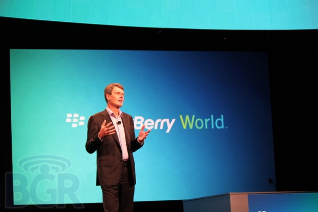 RIM CEO confirms 4G LTE PlayBook