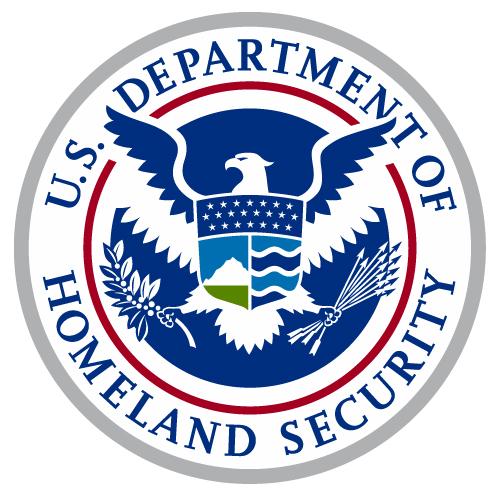 Homeland Security Online Words