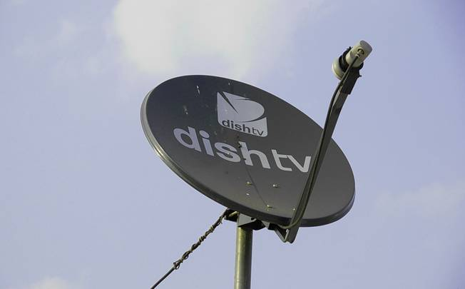 Dish Network T-Mobile Acquisition