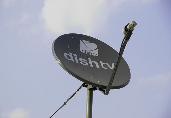 Dish Internet-TV Service