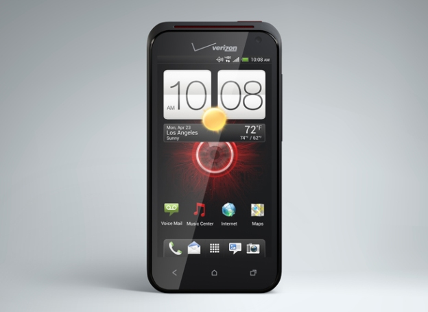 Verizon announces HTC DROID Incredible 4G LTE