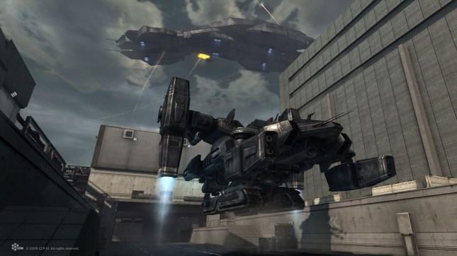 CCP Games Bridge Genre And Platform Gap