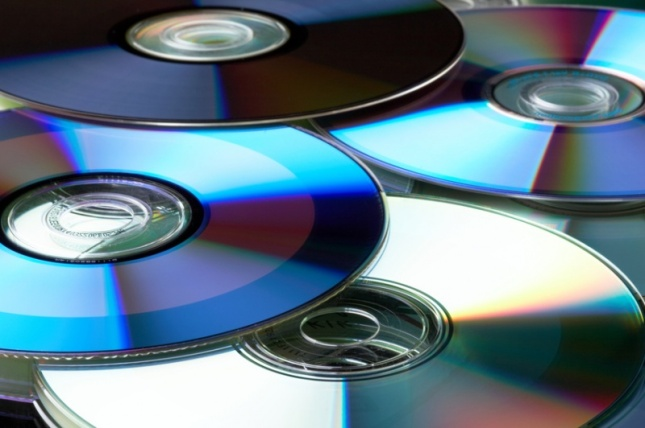 DVDs And Blu-rays Now Carry Two Unskippable Government Warnings