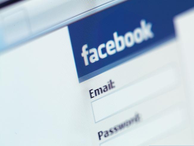 Facebook Spam Response