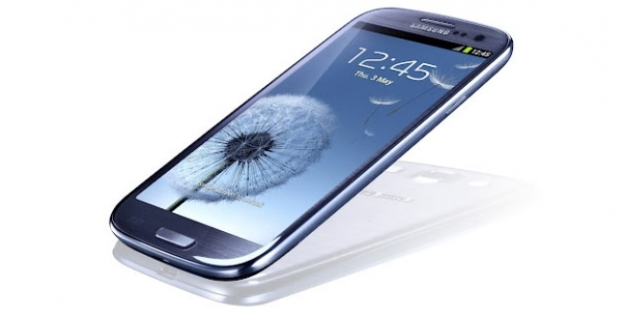 Samsung Galaxy S III Mini Rumor