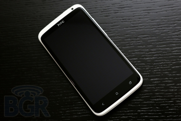 HTC One X, EVO 4G LTE Launches Delayed