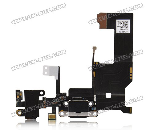 iPhone 5 Part Leak