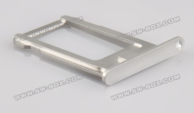 Leaked part debunks Liquidmetal iPhone