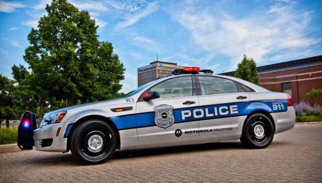 Police StingRay Phone Spy Tool