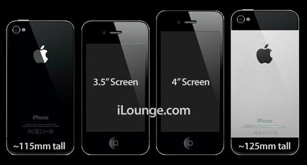 New iPhone photos
