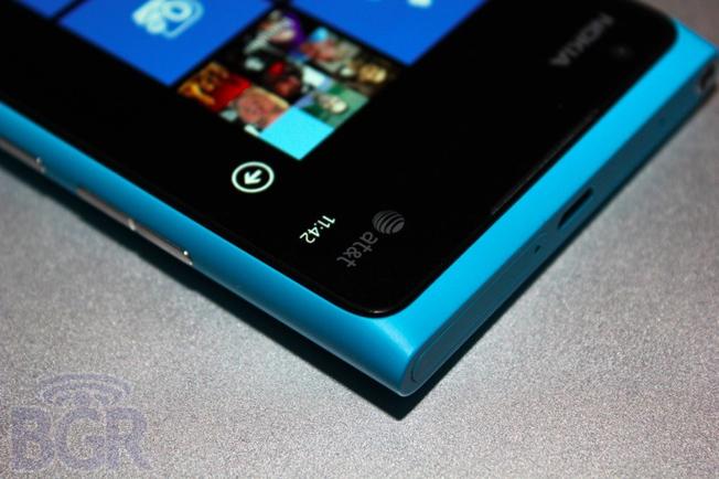 Windows Phone US Market Share 2012