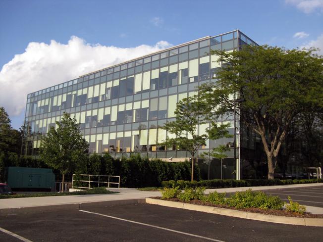 Nokia New York Headquarters Sold