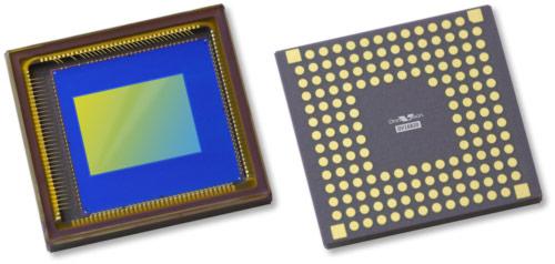 OmniVision's 16-Megapixel Camera