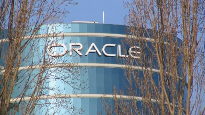 Oracle Google Appeal