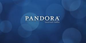 Pandora Music Royalties