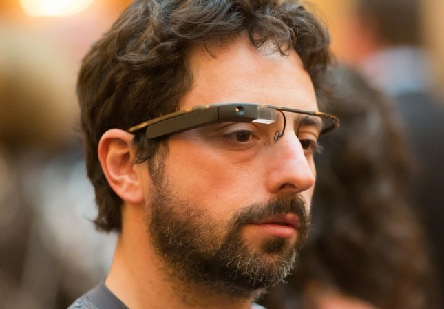 Google Project Glass Release Date