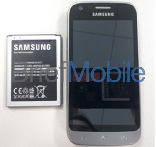 Samsung SPH-L300 Smartphone Leak