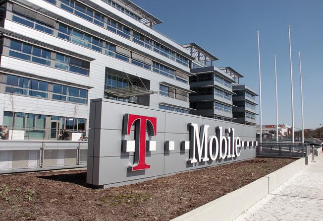 T-Mobile Earnings Q1 2013